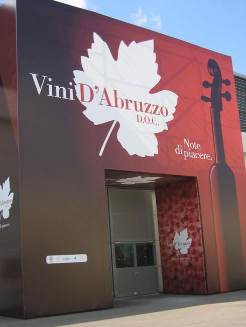 Stand dell'Abruzzo