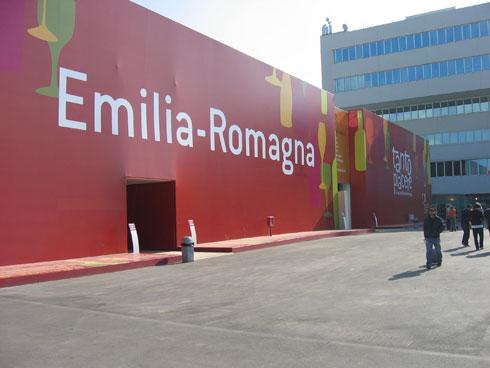 Stand Emilia Romagna