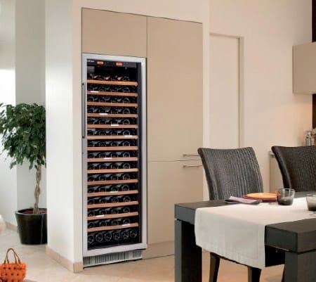 Cantinette da vino: guida all'acquisto  VinoVeritas