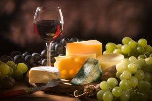 vino-formaggio