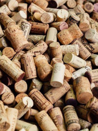 tappi vino