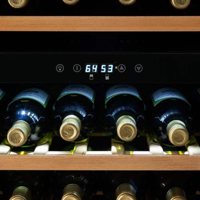 klarstein vinamour 40d opinioni