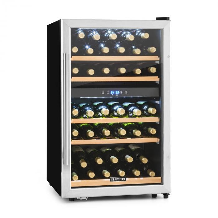 klarstein vinamour 40d