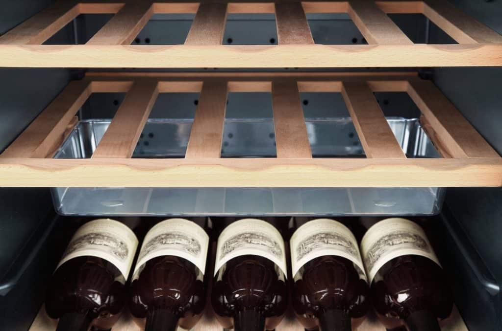 cantinetta vino Haier WS50GA